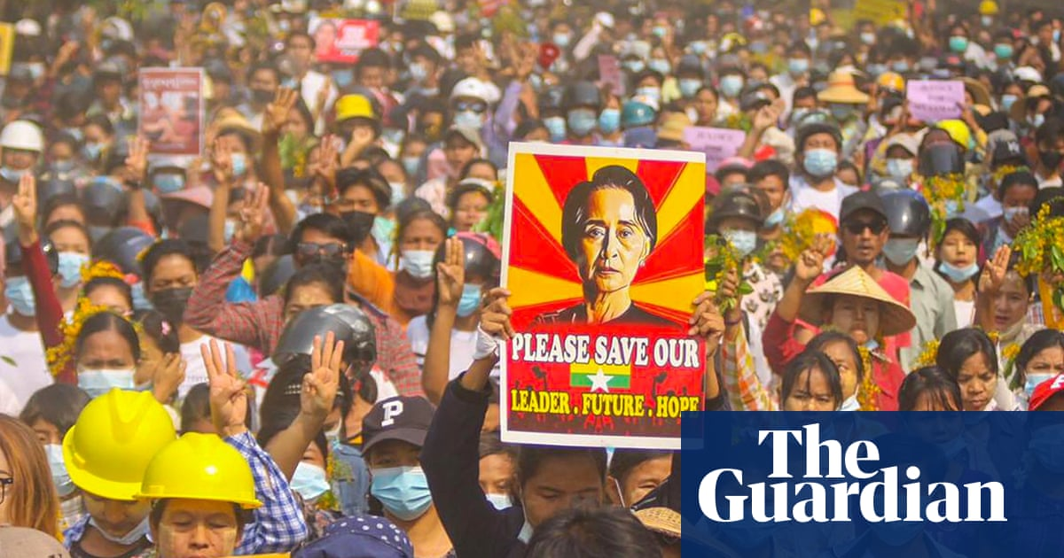 Ousted Myanmar politicians call for Rohingya to join fight against junta