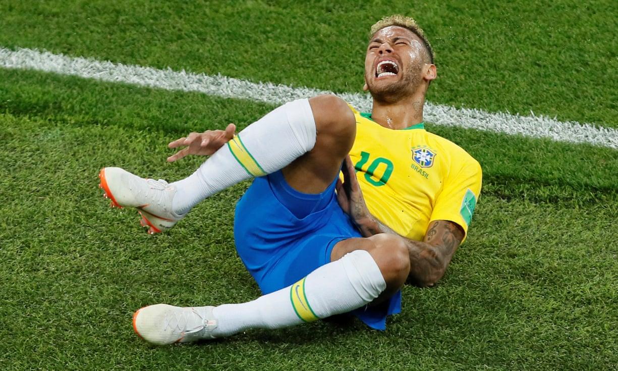 Двуликость Неймара и японское самоубийство. Итоги 18-го дня Чемпионата мира-2018 - изображение 1