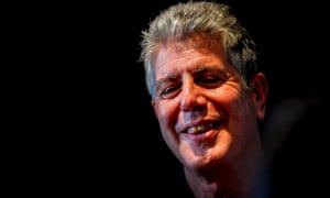 Anthony Bourdain died on 8 June