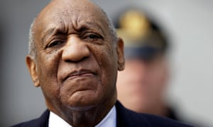 Bill Cosby: expelled from the Academy.