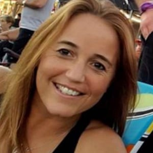 Sandy Casey. A victim of the Las Vegas mass shooting on 2 October 2017