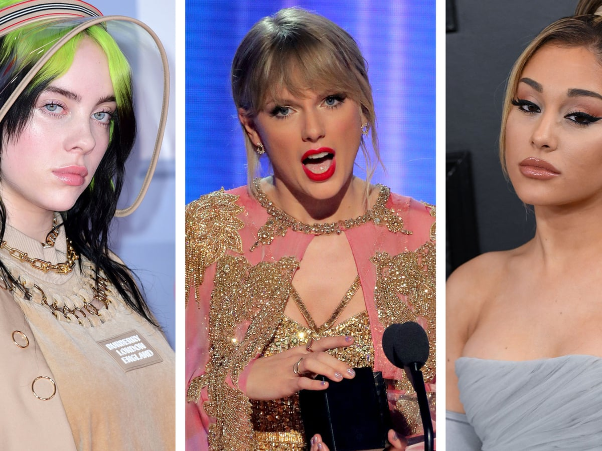 It S Really Irresponsible Pop Stars Criticise Fans Over Coronavirus Inaction Music The Guardian