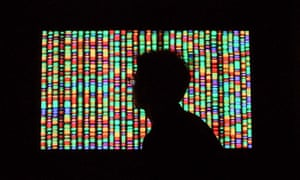 A digital representation of the human genome. Using the DNA collected in the UK10K project, four rare risk factors for heart disease and obesity were discovered.