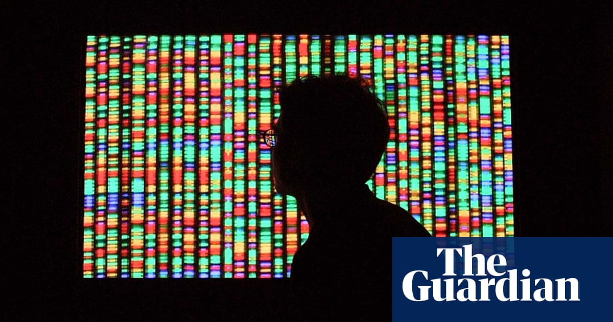 identically different why we can change our genes