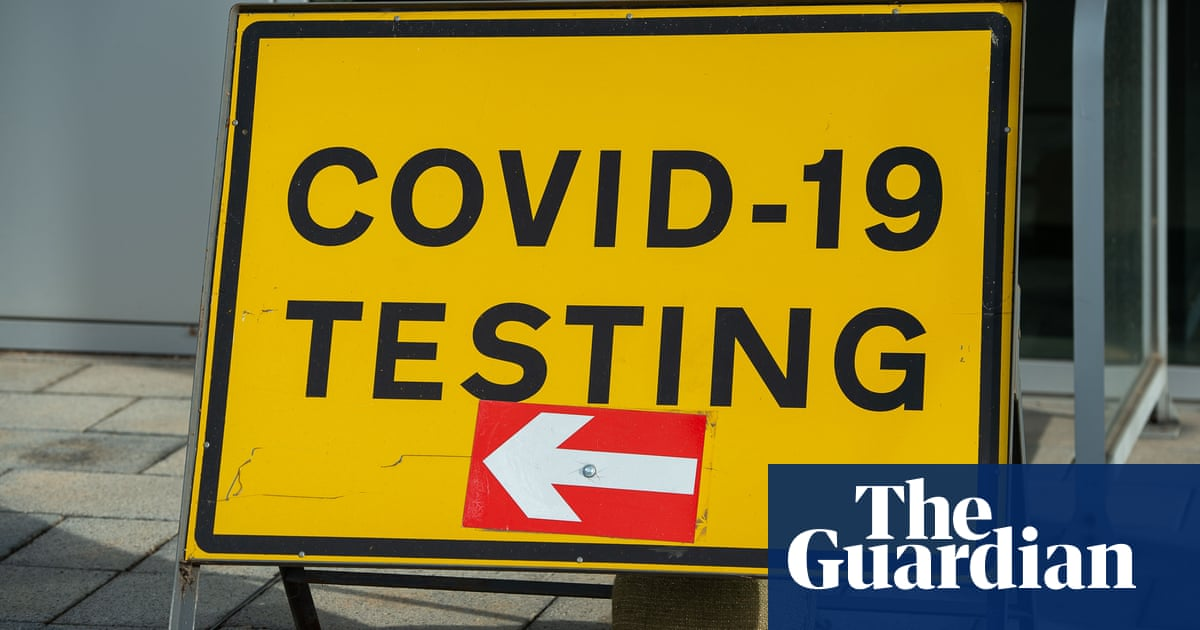 Public urged to retake Covid tests after false negatives in Berkshire