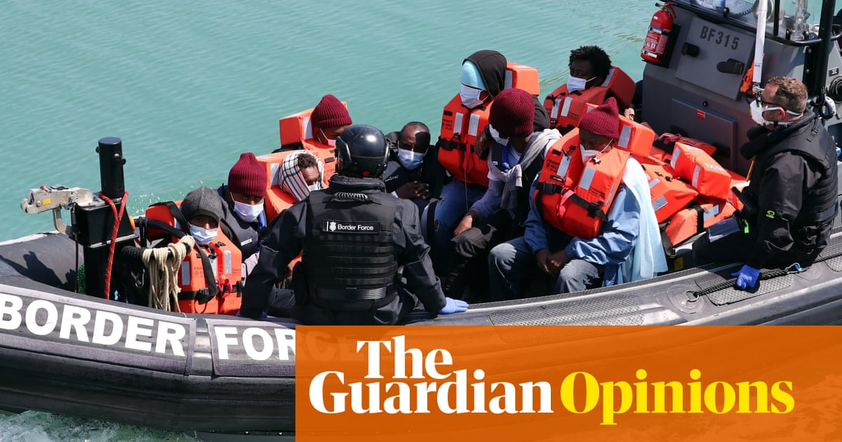The Guardian view on migrant deaths: safe routes must be created