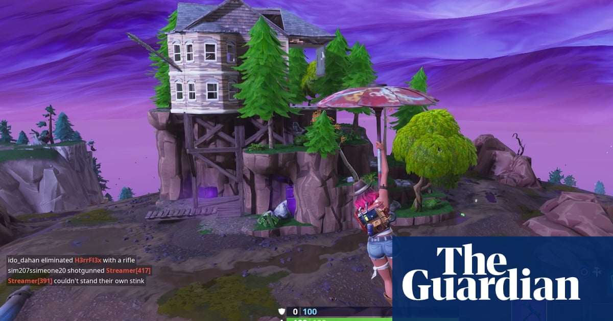 fortnite season 6 review is the world s most popular game keeping up the pace - top 5 high elevations fortnite
