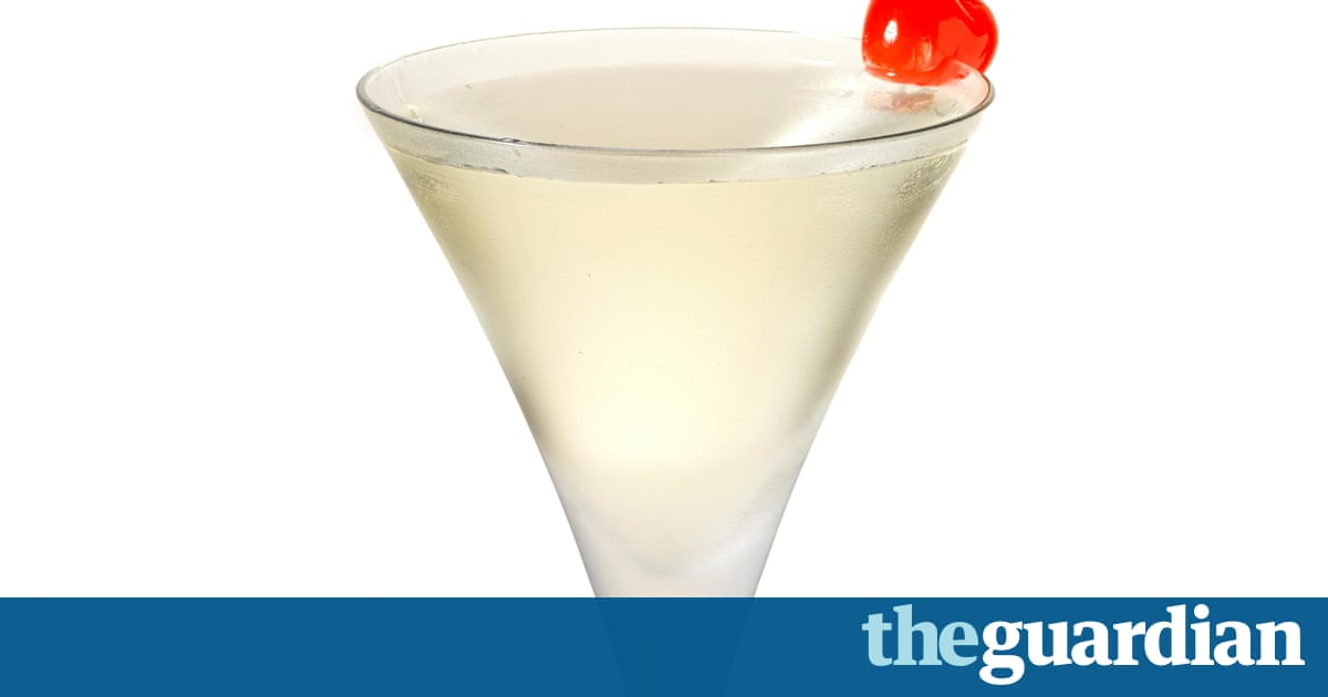 Cocktail of the week: the marguerite – recipe | Life and style | The ...