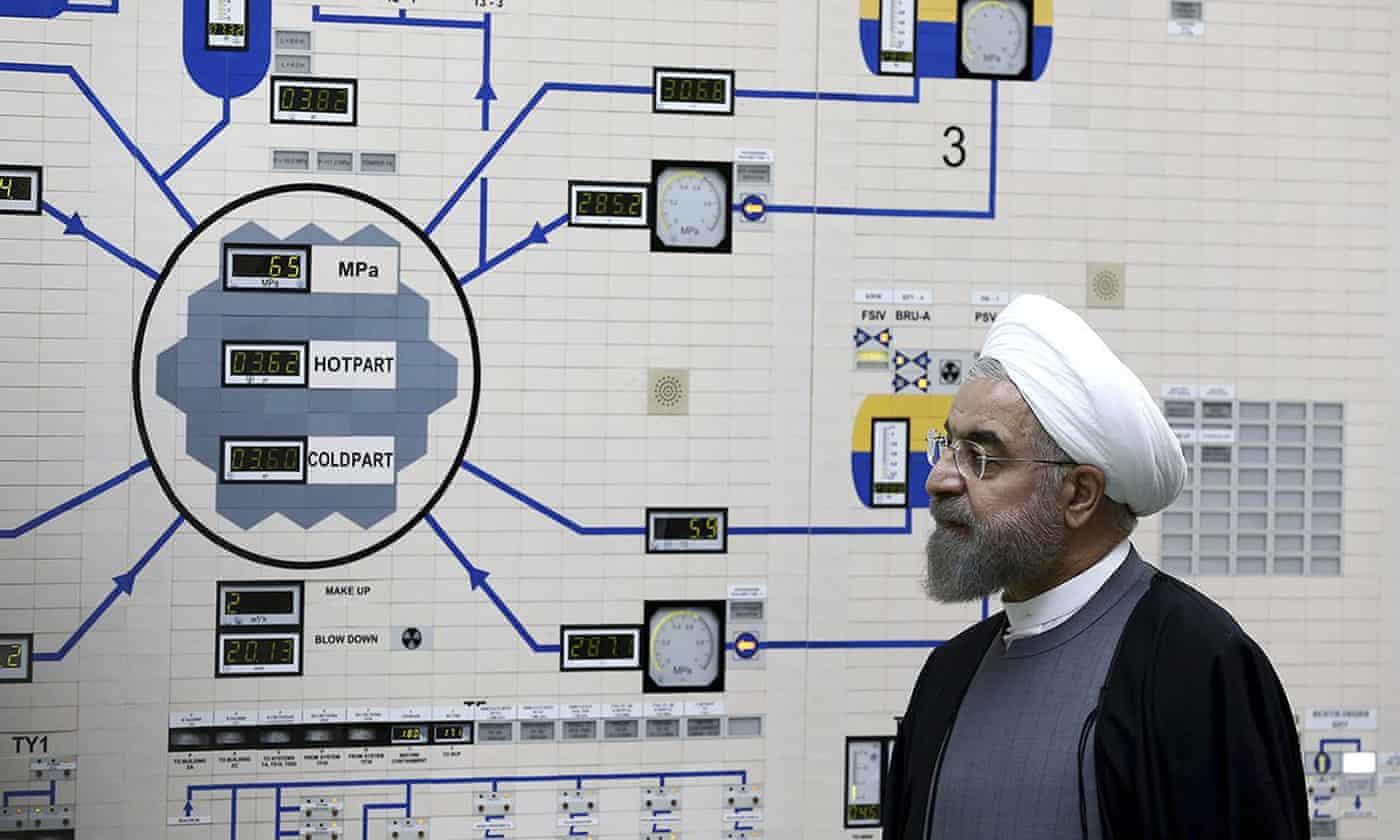 Iran to limit inspectors' access to its nuclear facilities