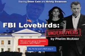 Inséparables du FBI: Undercovers