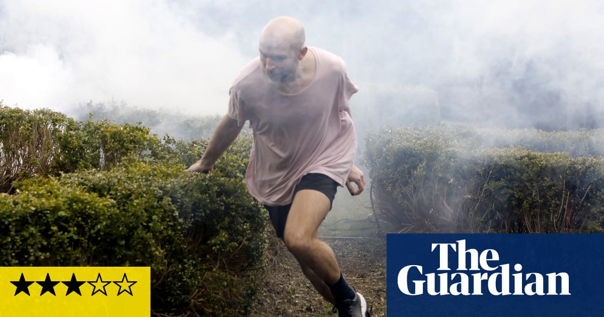 Creature review – dancers twitch and writhe as theatre comes back to life