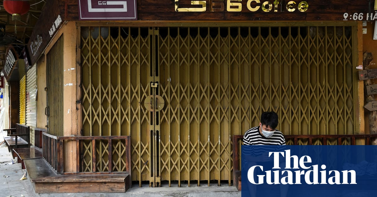Concern grows for global coffee supply amid Vietnam lockdown