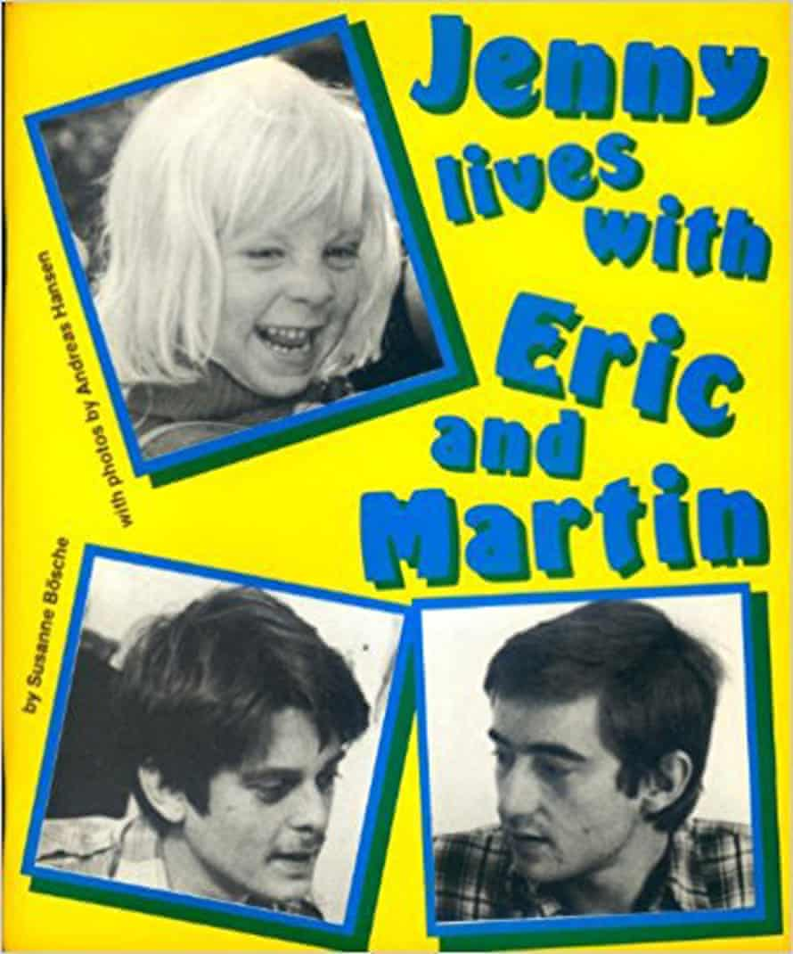 Jenny Lives With Eric and Martin by Susanne Bosche.
