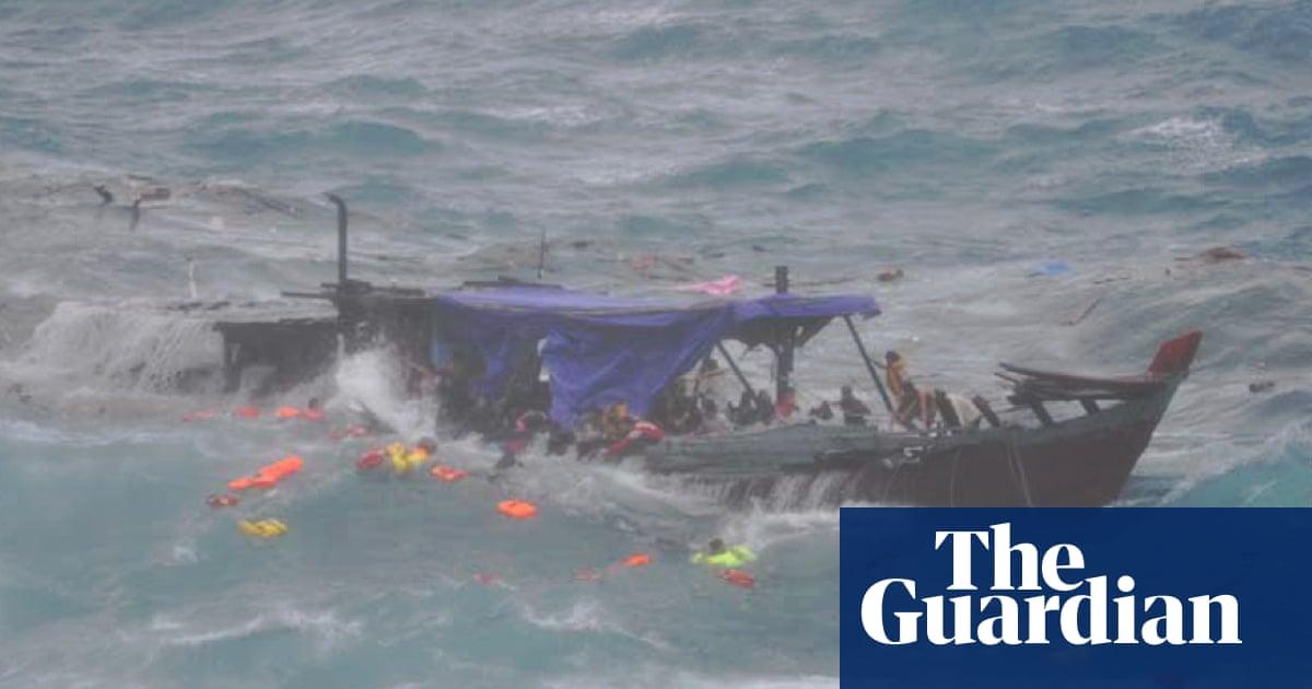 Offshore detention: Australia's recent immigration history a