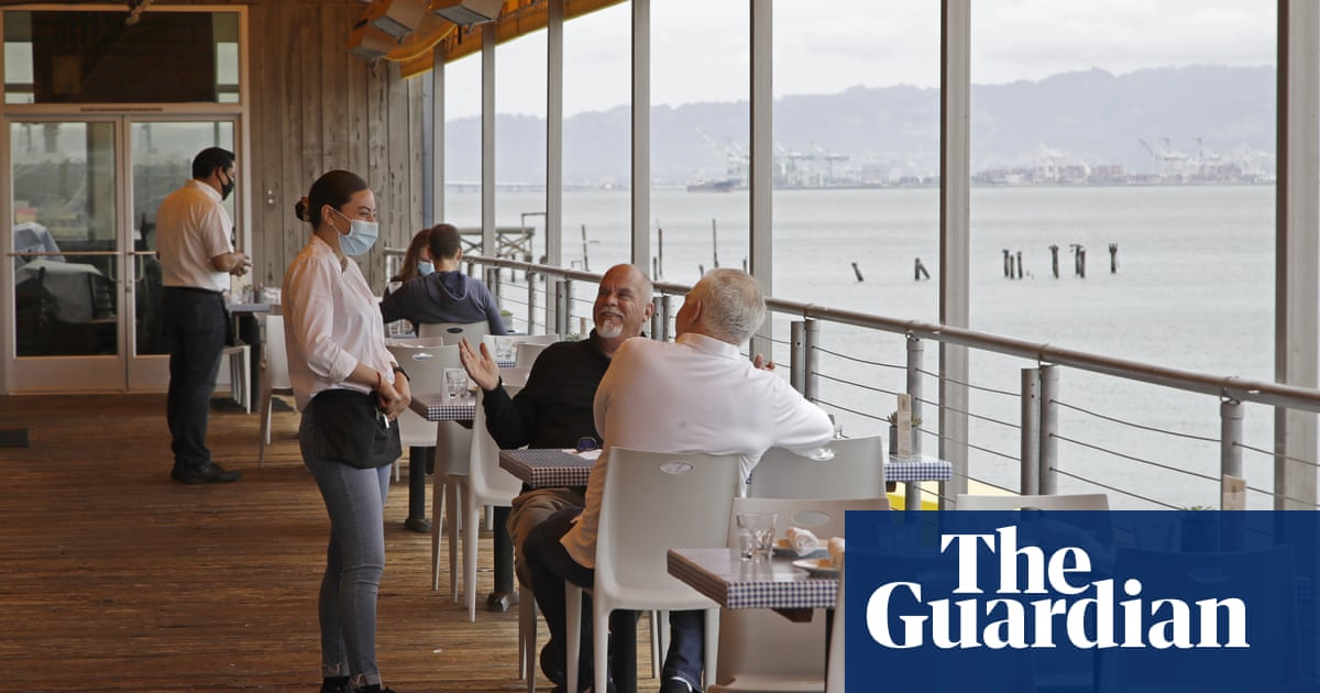 San Francisco to reopen indoor dining, gyms and museums as Covid cases fall