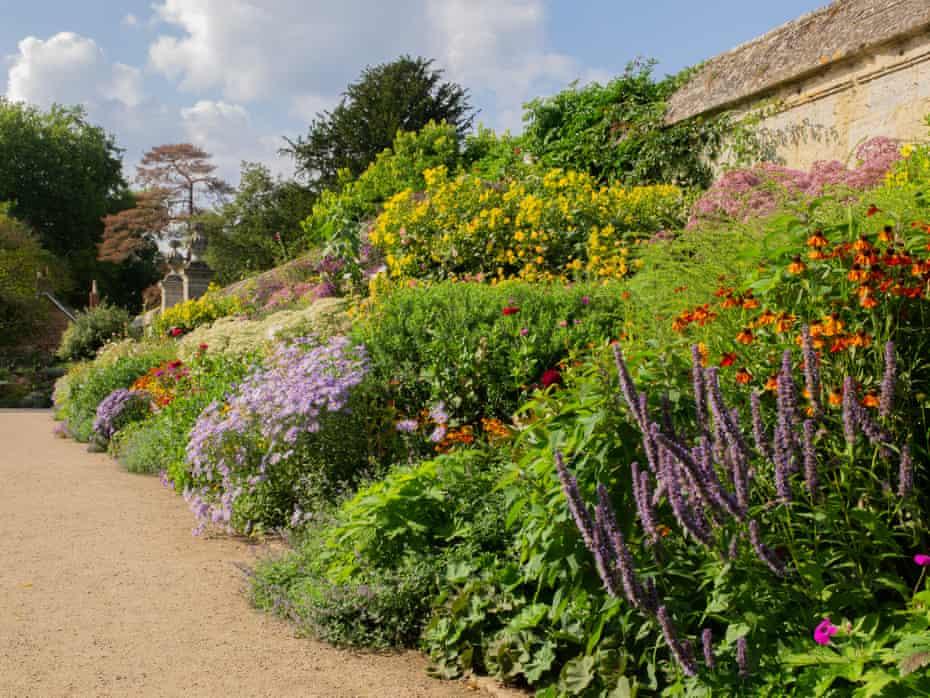 University of Oxford Botanic Garden and Arboretum