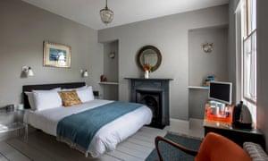 Venton Vean bedroom