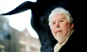 Man and minotaur … Today's composers don't stir debate the way Harrison Birtwistle could.
