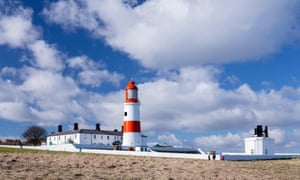 Souter Lighthouse, Tyne and Wear.