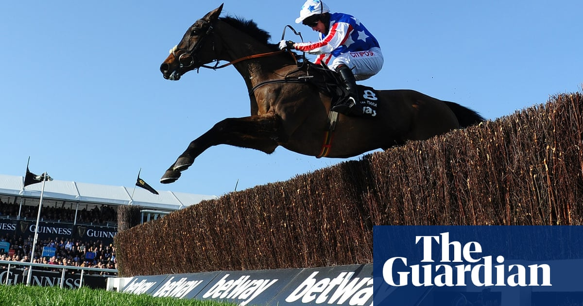 Talking Horses: Warned-off punter claims bookmaker owes him £100k