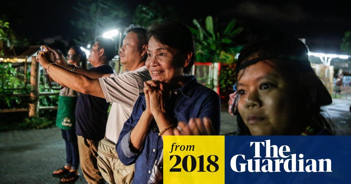 Thai Drama 2018 List