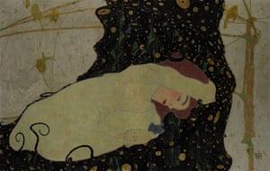 Danaë, 1909