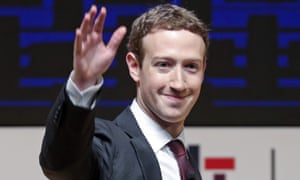 It is wrong to be lulled into a false sense of security by Mark Zuckerberg's benign tones.