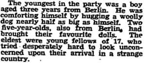 Manchester Guardian, 31 December 1938