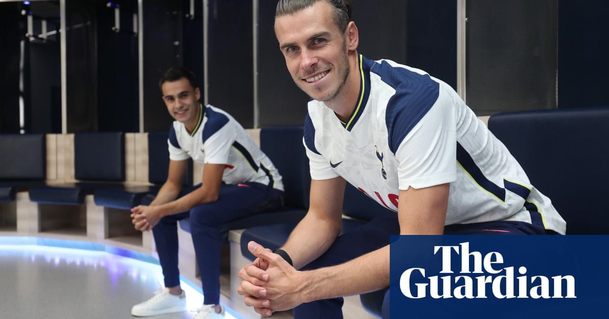 Gareth Bales love for Spurs could speed return from injury, claims Mourinho