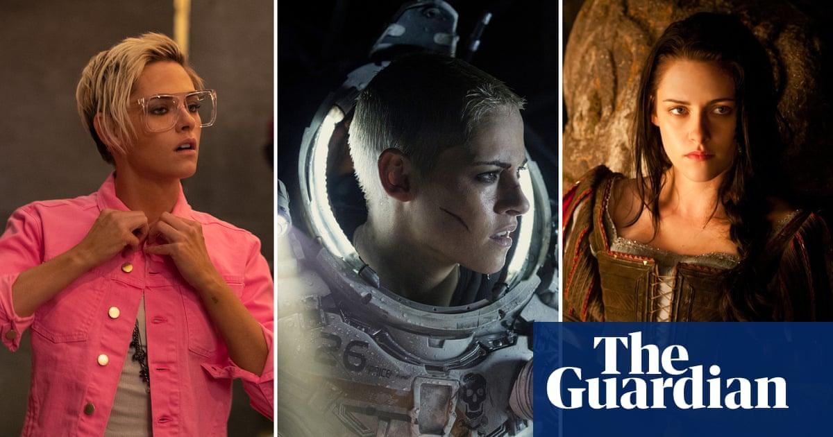 Is Kristen Stewart too good for big-budget blockbusters?