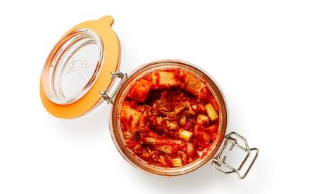 How to make kimchi – recipe