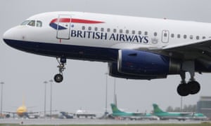 Alex Cruz will replace Keith Williams at British Airways in April.