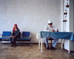 Khoja Obi Garm, Tajikistan
