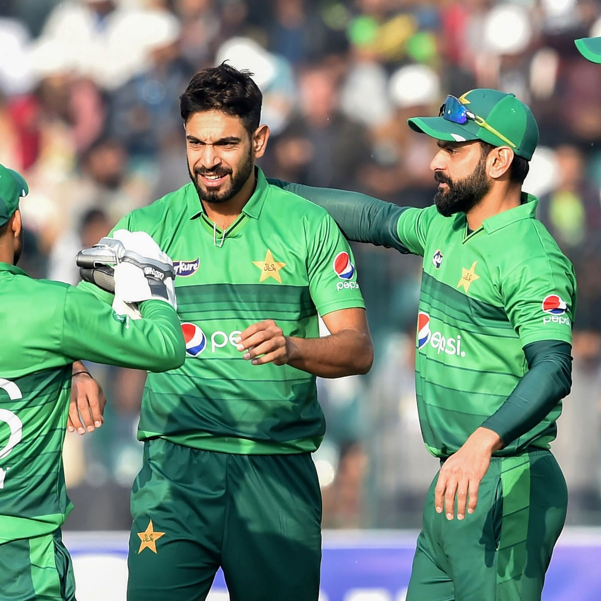 Seven More Pakistan Squad Cricketers Test Positive For Covid 19 Sport The Guardian