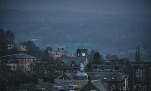 Todmorden, Yorkshire