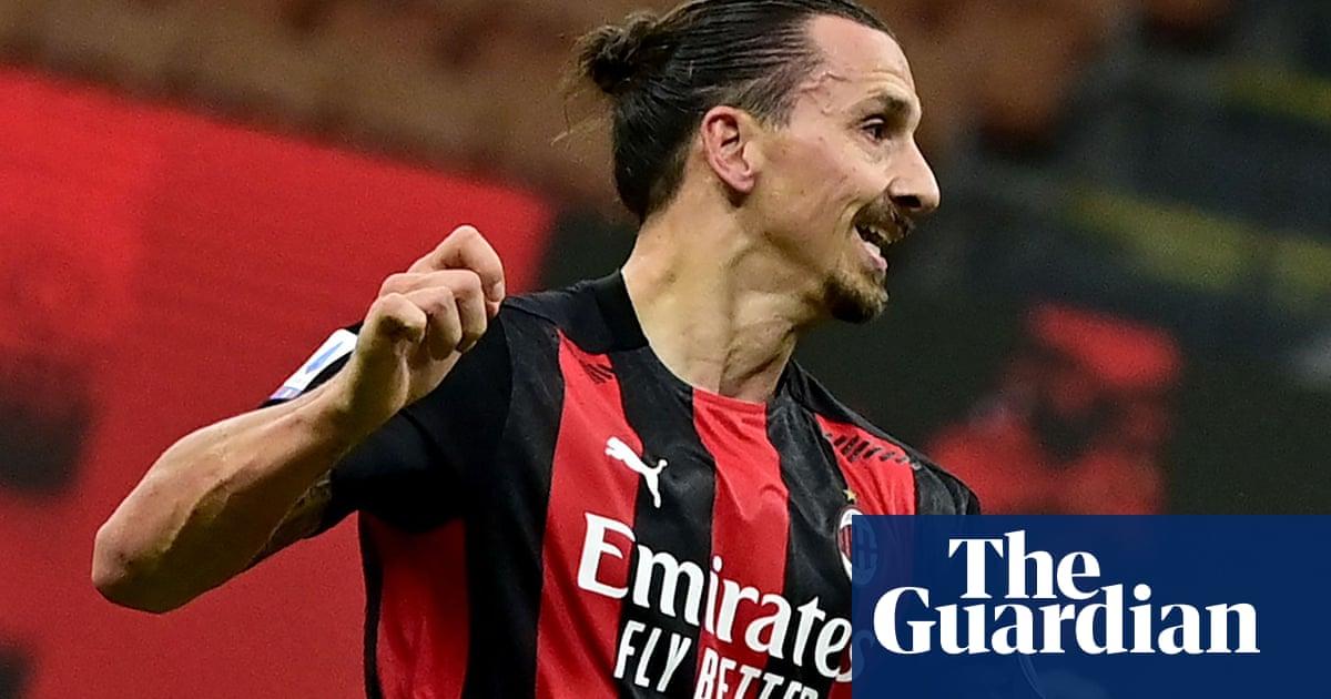 Has Zlatan Ibrahimovic found the Holy Grail? – Football Weekly