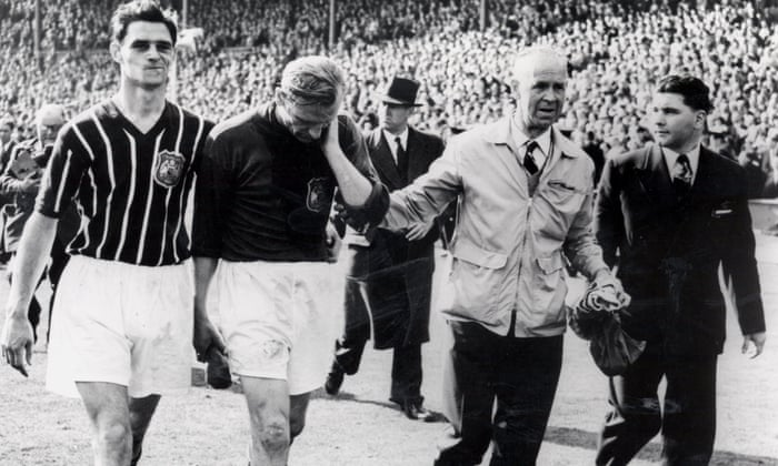 From Nazi to football hero: the incredible story of Man City's Bert