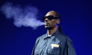 Snoop Dogg: more gin than juice on Drink Champs.
