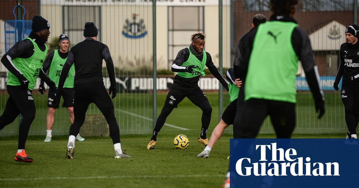 Steve Bruce confident Newcastle can land 'major' signing after Ashley talks