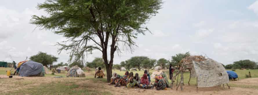 Dar al-Kheir in Chad