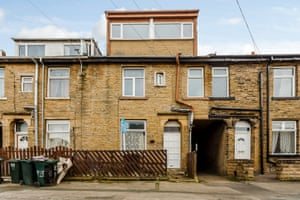 Cheapest houses - Bradford,West Yorkshire