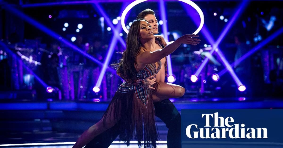 Alexandra Burke And The Trouble With Reality Tv And Race