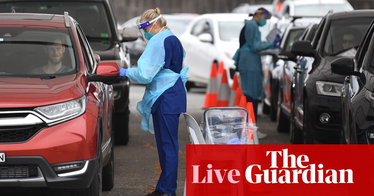 Coronavirus Australia news: northern beaches cluster at 68; state borders close to Sydneysiders – The Guardian