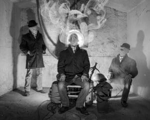 Le rêve du paon... Karmacoma par Massive Attack