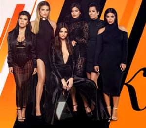 Keeping Up With The Kardashians? Some people are.