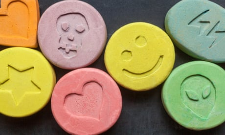 Science professor allegedly taught students to make ecstasy
