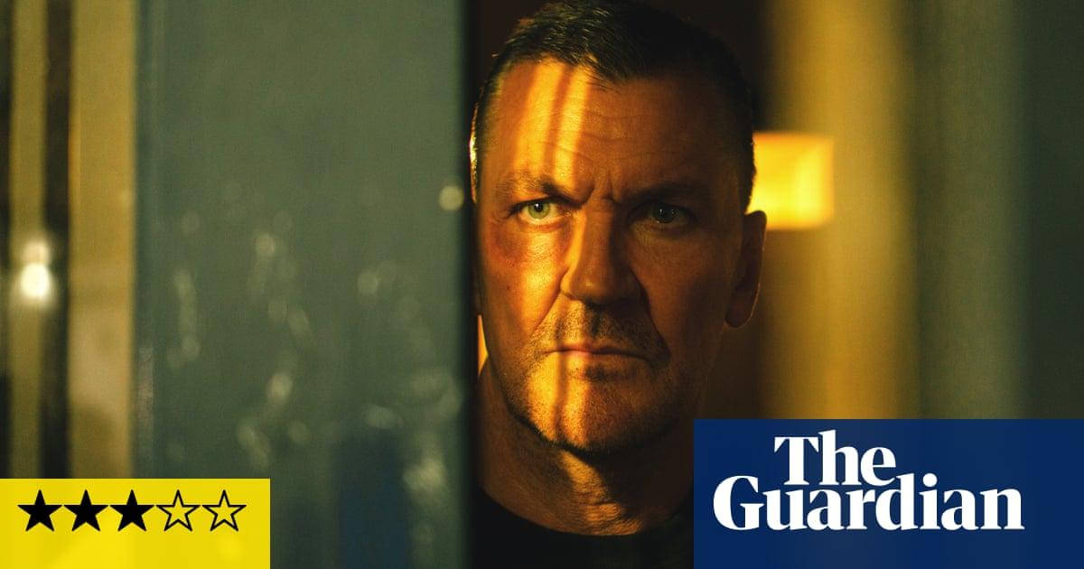 Villain review – tough Brit crime thriller shows a bit of class