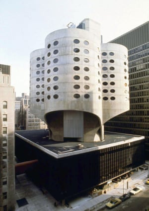 Demolished: Prentice Women's Hospital and Maternity Center, Chicago
