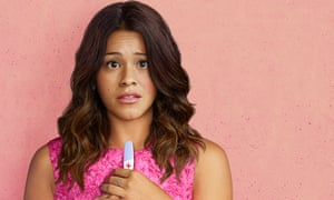 Gina Rodriguez is involved in two new immigration dramas, Illegal and Have Mercy.