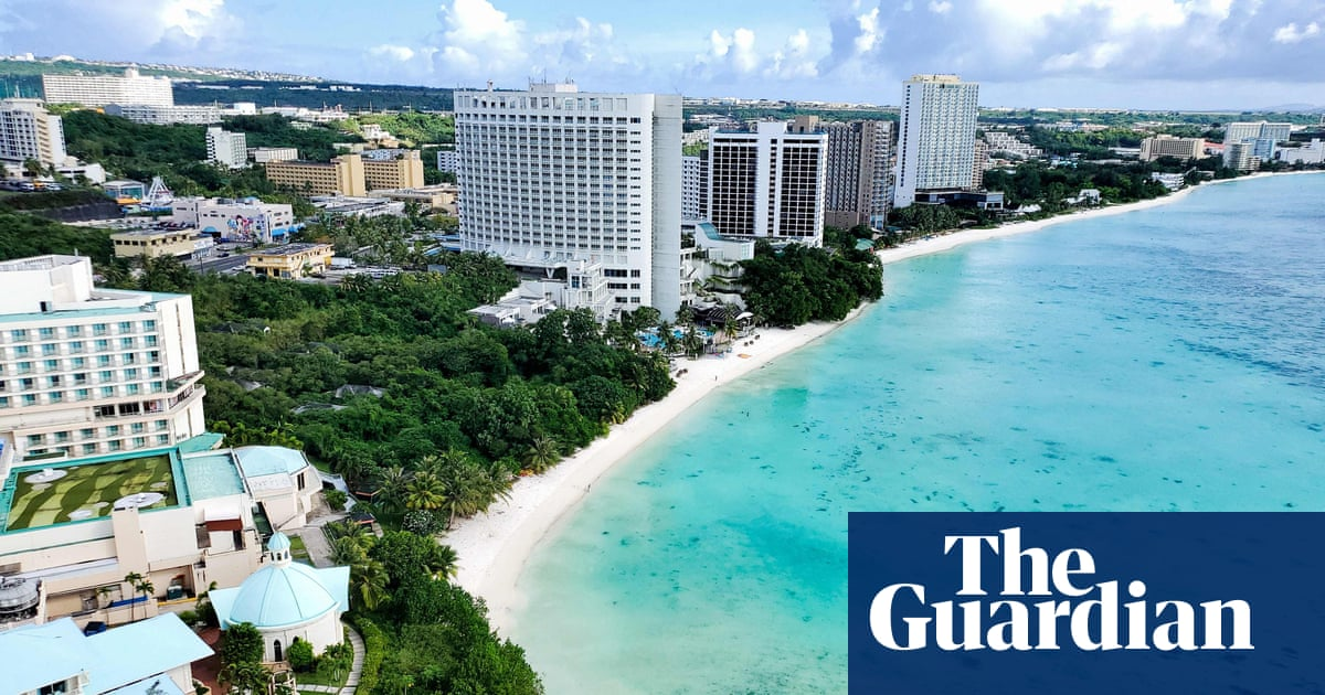 Guam court clears the way for 'tele-abortion' in boost for reproductive rights